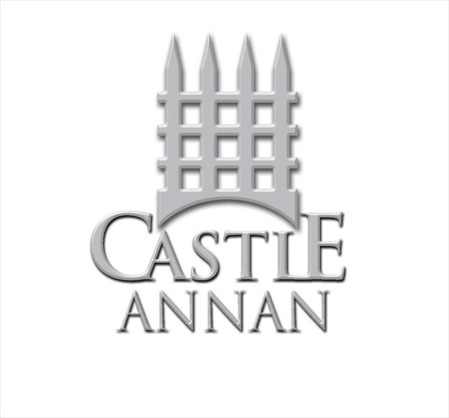 Castle Annan ...